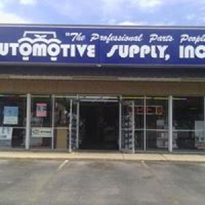 Automotive Supply