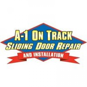A-1 On Track Sliding Door