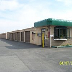 Affordable Self Storage of Hudson