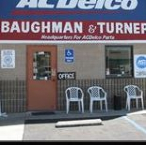 Baughman & Turner