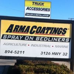 ARMA Coatings