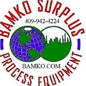 Bamko Surplus Process Equipment LLC.