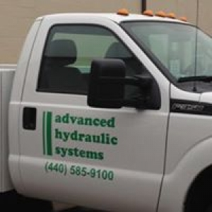 Advanced Hydraulic Systems