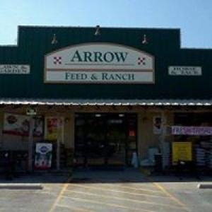 Arrow Feed & Ranch Inc