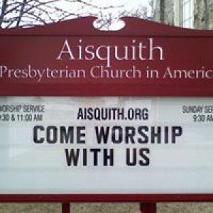 Aisquith Presbyterian Church