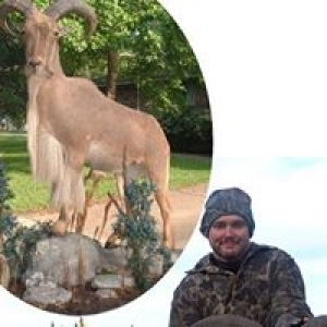 Azlin Taxidermy & Hunting Adventures