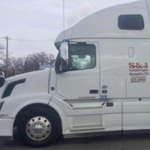 S & J Intermodal and Logistics LLC