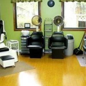 Beach Cuts Hair Salon & Spa