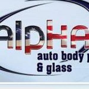 Alpha Distributors