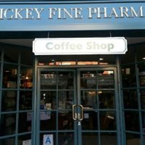 Mickey Fine Pharmacy & Grill