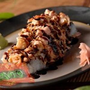 Bento Japanese Restaurant and Sushi Bar