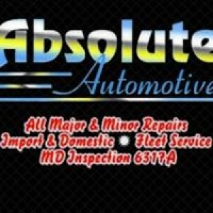Absolute Automotive Service