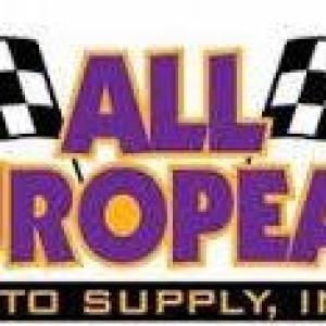 All European Auto Supply