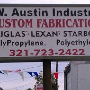 Austin J W Industries Inc