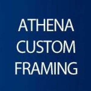 Athena Custom Framing Inc