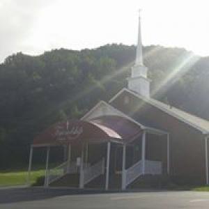 Benhams Baptist Church