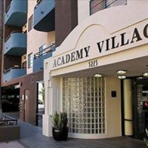 Academy Village Apartments