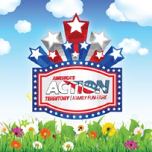 America's Action Territory Family Fun Park