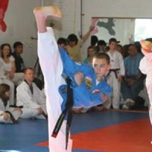Family Martial Arts Center