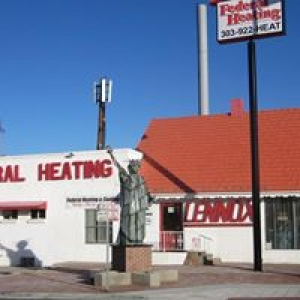Federal Heating & Cooling