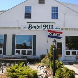 Bagel Mill
