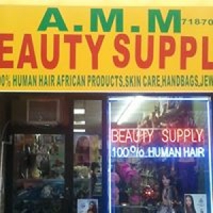 Amm Beauty Supply