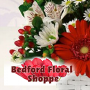 Bedford Floral Shoppe Inc