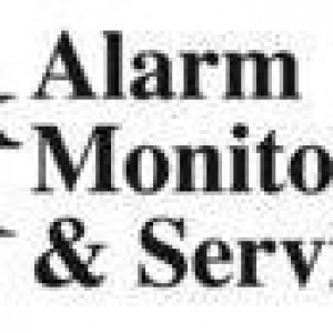 Alarm Monitoring & Service