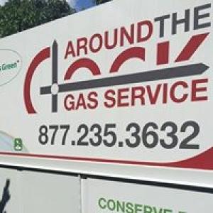 Around The Clock Gas Service
