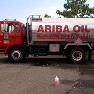 Ariba Oil Co Inc