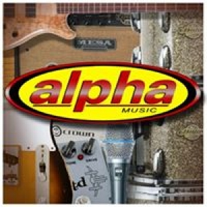 Alpha Music