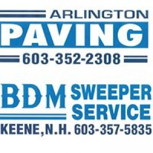 Arlington Paving Co