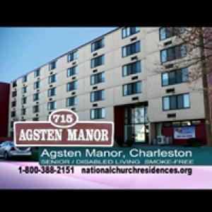 Agsten Manor