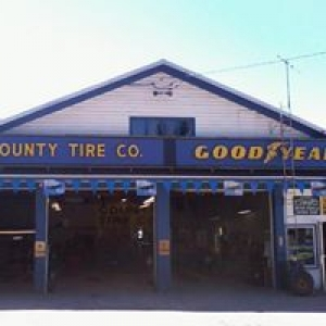 COUNTY TIRE CO