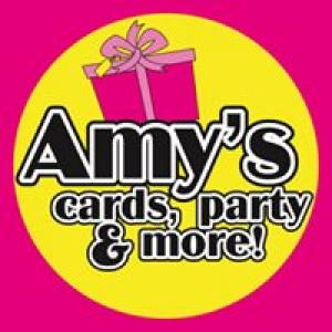 Amy's Cards Party & More