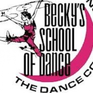Becky's School of Dance