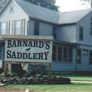 Barnard's Saddlery