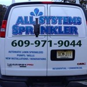 All Systems Sprinkler