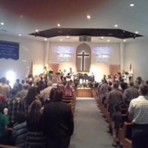 Aydelotte Baptist Church