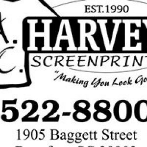 A C Harvey's Screen Printing