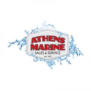Athens Marine Inc