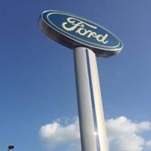 Arceneaux Ford Inc