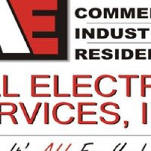 All Electric Services Inc