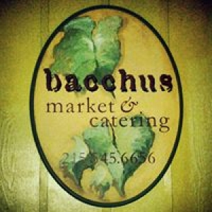 Bacchus Market & Catering