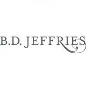 B D Jeffries