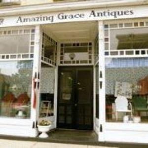 Amazing Grace Antiques