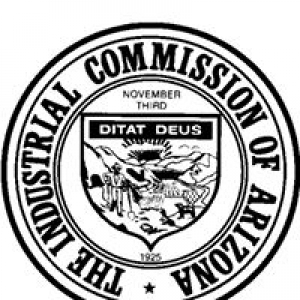 Arizona State Government Industrial Commission