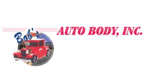 Bob's Auto Body Repair