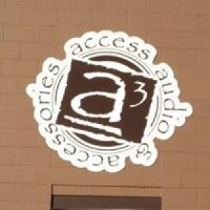 Access Audio & Accessories