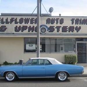 Bellflower Auto Trim & Upholstery